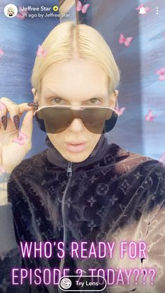 Jeffree Star, Rupaul, Hair Beauty, Stars, Movie Posters, Movies, Collection, Films, Film Poster