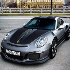 "29 Likes, 1 Comments - Supercars and more (@supercars_luxury0) on Instagram: ""Porsche 911 GT #porsche#porsche911 #porsche918 #porschegt3 #supercars…"""
