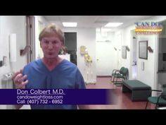 Dr. Don Colbert - Divine Health