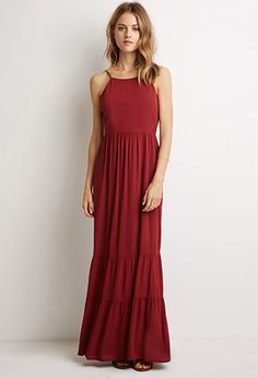 You can never have too many maxis. #layeredmaxi #Classics