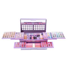 Purple Mega Makeup Kit - http://amzn.to/2fDgJKk