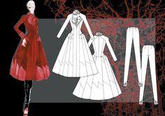 20 Best Bachelor Fashion Design Ifa Images Bachelor Fashion Become A Fashion Designer Fashion Design