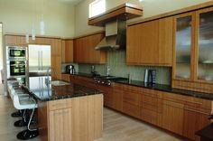 bamboo kitchen - Google Search