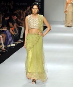 Rehanes Collection @ Lakme Fashion Week, Summer - Resort, 2013