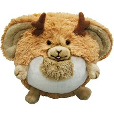 Squishable Mini Jackalope on the redditgifts Marketplace