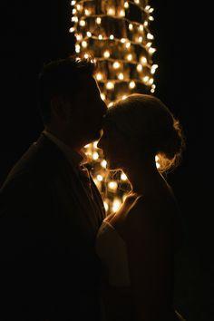 Photography: Kaia Calhoun, A Sunshine Moment - asunshinemoment.com/  Read More: http://www.stylemepretty.com/2014/07/08/modern-minnesota-backyard-wedding/