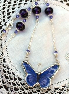 Hey, I found this really awesome Etsy listing at https://www.etsy.com/listing/213207775/necklace-broken-china-jewelry-broken