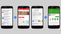 Good News for App Developers, Google is Indexing Apps for iOS