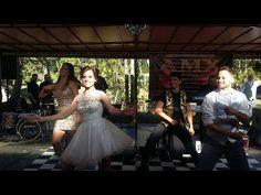Arte da Tribo - Animação de Festas e Eventos - Casamento - Coreografia /...