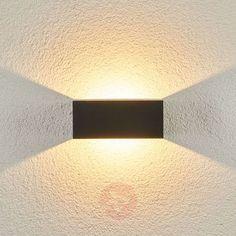 68€ | Kjella - LED outdoor wall light | Lights.ie