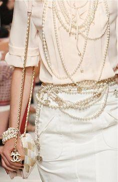 Chanel, 2014