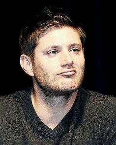 Supernatural Dean Winchester Jensen Ackles