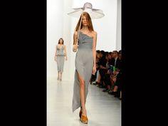 Chalayan, 2014 Spring/Summer, 2013 Paris Fashion Week.