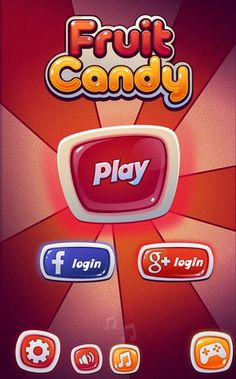 Fruit Candy, Android market best android games download free android games