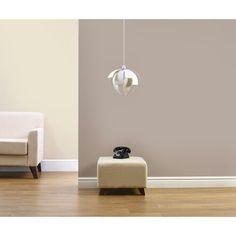 Dulux soft truffle wall colour