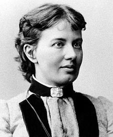 """""""Sofia Vasilyevna Kovalevskaya (15 January 1850 – 10 February 1891), was the first major Russian female mathematician, responsible for important original contributions to analysis, differential equations and mechanics, and the first woman appointed to a full professorship in Northern Europe."""""""