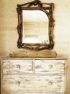 refurbed distressed furniture | Antique Distressed Furniture for a Fresh Look