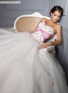 most beautiful wedding dress | Fairy tale wedding gown- San Francisco | Wedding Gowns