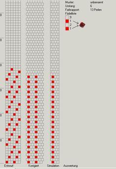 Schlauchketten häkeln - Musterbibliothek: pat_bcr_16_gd