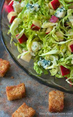 ... Salad / Recipes on Pinterest | Spinach salads, Salads and Cobb salad