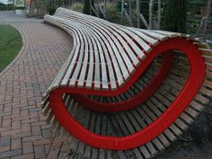See More. *. Curved Bench ...