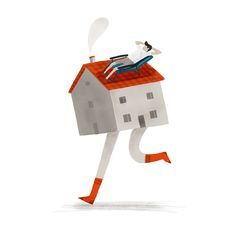 Moving House_Mark Conlan