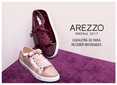 Novidades e Lançamentos de Sapatos e Bolsas   Arezzo