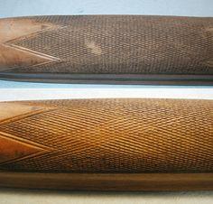 Restorations: Putting a #Remington 11 Back to Work--Part 3 @RemingtonArms