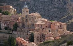 Albarracín (Teruel), Spain.
