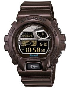 New Generation GSHOCK Bluetooth Watch GB6900AB5 -- Learn more by visiting the image link.Note:It is affiliate link to Amazon.