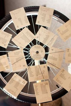 70 Awesome Ways To Incorporate Bikes Into Your Wedding | HappyWedd.com