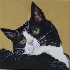 Topaz Painting  - Topaz Fine Art Print