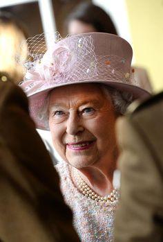 Queen Elizabeth, September 29, 2015