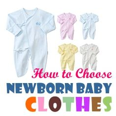 How to Choose Newborn Baby Clothes Baby Needs List, Newborn Needs, Happy Pregnancy, Future Mom, Baby Outfits Newborn, Ruin, Parents, Search, Places