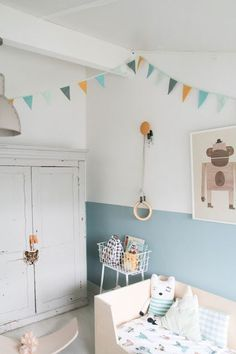 Kijkje in de peuterkamer (missjettle) - Kijkje in de peuterkamer Cool Bedrooms For Boys, Kids Bedroom Boys, Boy Room, Childrens Bedrooms Boys, Kid Bedrooms, Childrens Room Decor, Baby Room Decor, Creative Kids Rooms, Deco Kids