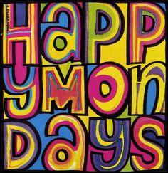 CENTRAL STATION DESIGN. Bummed - Happy Mondays