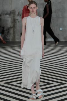 Edun Spring 2014 Ready-to-Wear Collection Slideshow on Style.com