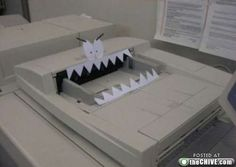 Finding ways to have fun in the office (19 Photos)
