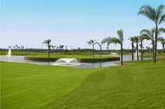 Golf Course Roda Golf in Murcia, Spain - From Golf Escapes