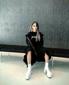 """CL :""""+off to LA+"""""""