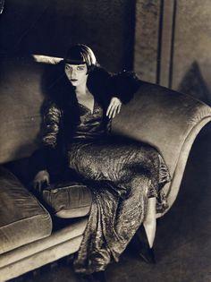 Louise Brooks in Prix de Beauté by James Abbe 1930