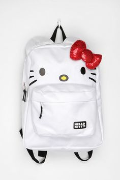 cute little hello kitty backpack