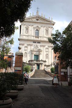 Angelicvm - University in Rome