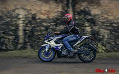 The latest Pulsar RS 200 gets BS-IV and comes in two new colours. The Bajaj Pulsar was one particular motorcycle, which had re-written some of the basics of Indian motorcycling culture. Before the entry of Pulsar, motorcycles were regarded as just another mode of commuting. The birth of Bajaj Pulsar was taken place in November 2001 after witness Bike Photo, Driving Test, Birth, Photo Galleries, November, Motorcycles, Colours, Indian, Vehicles