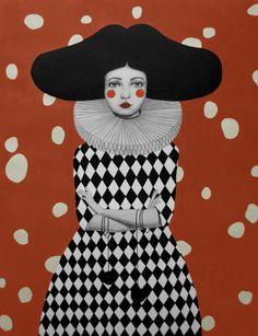 more pretty illustrations Sofia Bonati