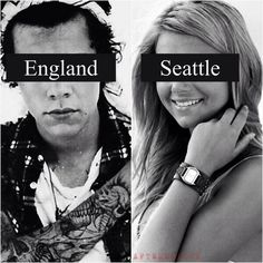 England or Seattle what side are you on? IF THEYVE DECIDED DONT TELL ME IM ONLY HALF WAY THROUGH THE SECOND ONE DUE TO A HIATUS
