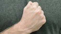 Improve the function of arthritic hands with these seven easy, anytime exercises.