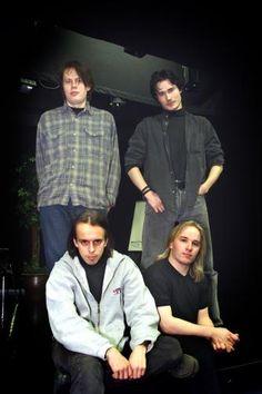 Nightwish, 1996 Baby Nightwish ❤️