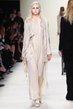 Ann Demeulemeester Spring 2012 Ready-to-Wear Collection Photos - Vogue