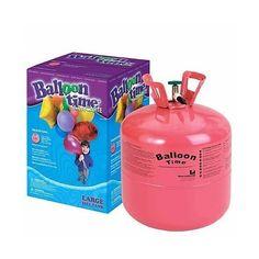 Butelie cu heliu de unica folosinta www.articoleparty.ro